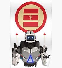 Robot Logic Poster