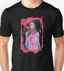 Scary Carrie (No Text) T-Shirt