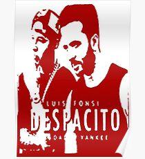Despacito Poster