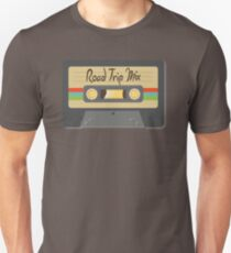 Road Trip Mixtape T-Shirt
