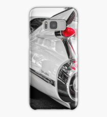 1950s Cadillac Samsung Galaxy Case/Skin