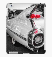 1950s Cadillac iPad Case/Skin