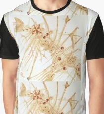 In The Autumn Wood  Graphic T-Shirt