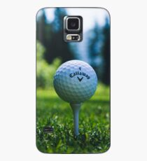 On the Tee Case/Skin for Samsung Galaxy