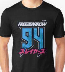 Freeze Arrow! v2 Unisex T-Shirt