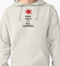 Keep Calm and Kill Vampires T-Shirt