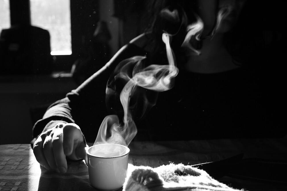 Tazzulella e cafe' by Grazia Gargiulo