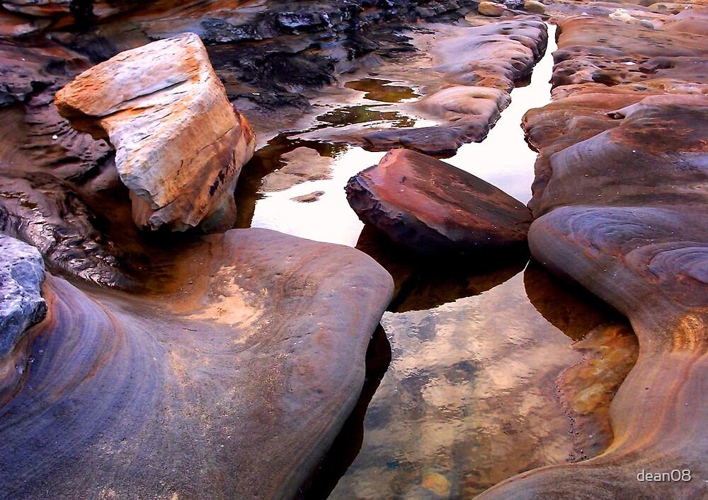 Rock Pool by dean08