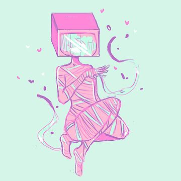 TV Head by pseudospider