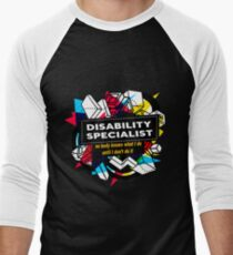 DISABILITY SPECIALIST T-Shirt