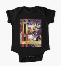 Dark Matter Volume 1: Rebirth Comic Cover Kids Clothes