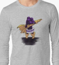Grape Juice Long Sleeve T-Shirt
