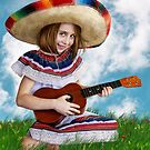 Mexican Melody by susi lawson