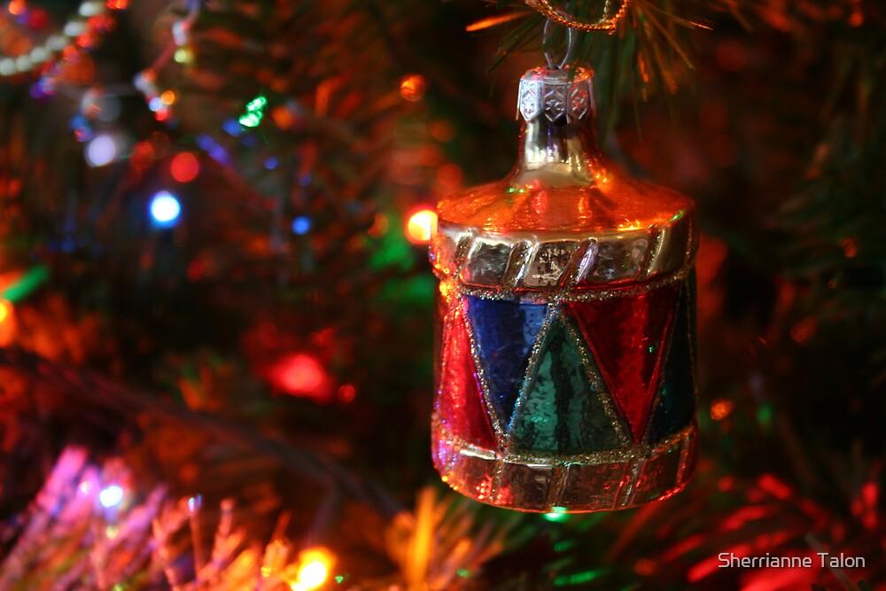 Christmas Eve Glow by Sherrianne Talon