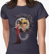 Miraculous Women's Fitted T-Shirt