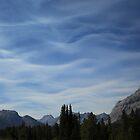 Cloud waves by zumi