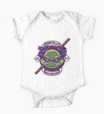 Donatello 1984 Does Machines Kids Clothes
