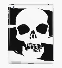 The Venture Bros. iPad Case/Skin