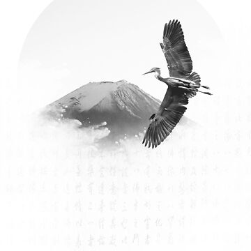 Crane by GavinScott