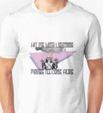 Hard Times Paramore Unisex T-Shirt