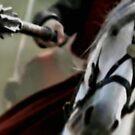 Bludgeoning Weapon by patjila