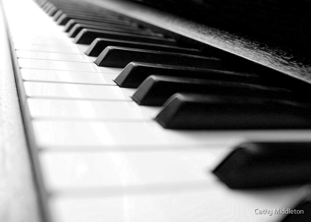 Keys by Cathy Middleton