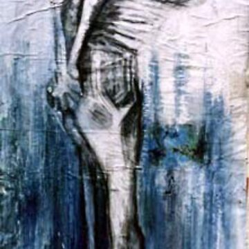 Anguish by GaryFrier