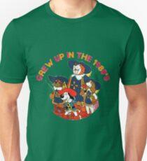 Muskahounds T-Shirt