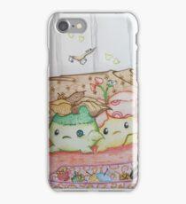 Mandra Plushies iPhone Case/Skin