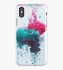 Unfinished iPhone Case/Skin