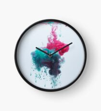 Unfinished Clock