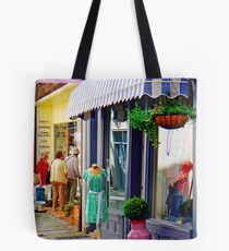 Boutique Tote Bag