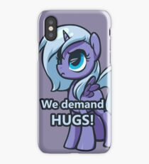 Demandy-horse iPhone Case/Skin