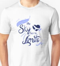 Sky Hawks club merch T-Shirt