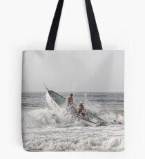 Lifeboat Margate Tote Bag