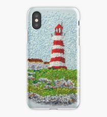 Sambro Lighthouse iPhone Case/Skin