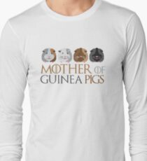 Mother of Guinea pigs T-Shirt