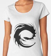 Eragon dragon Women's Premium T-Shirt