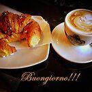 Buongiorno!!! by Dorothy Berry-Lound