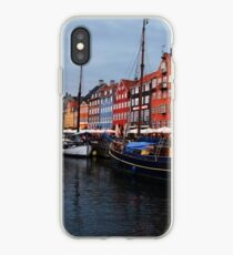 Nyhavn - Kopenhagen, Dänemark iPhone-Hülle & Cover