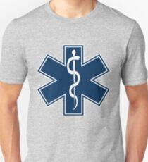 Paramedic EMS EMT T-Shirt