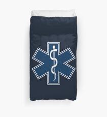 Paramedic EMS EMT Duvet Cover
