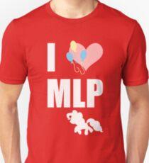 I Heart Laughter T-Shirt