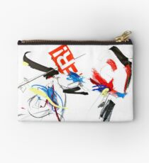 'Stacked It!' Studio Pouch