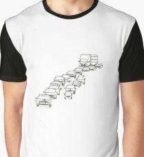 Traffic Graphic T-Shirt