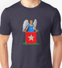 Maastricht Coat of Arms, Netherlands T-Shirt