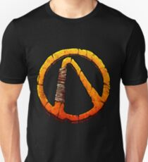 Borderlands Vault symbol T-Shirt