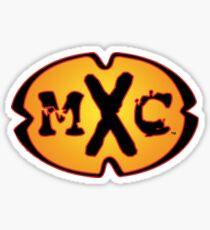 Most Extreme Elimination Challenge Sticker