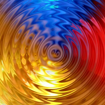 Color swirl by Wronggraphics