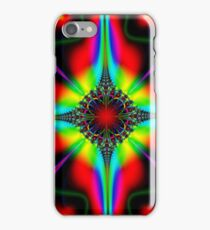 Colorful Topper  iPhone Case/Skin